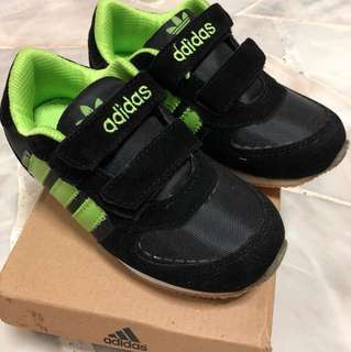 BN Adidas Toddler Sport Shoes