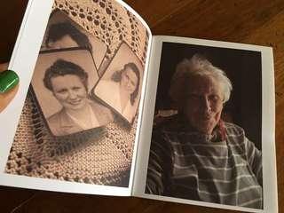 #wallfleurtravels: 1910-2008 In Memoriam (Photo Zine)