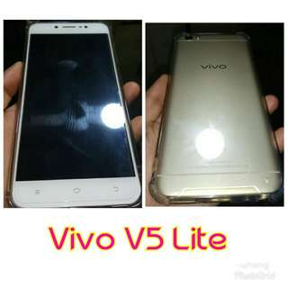 RUSH! Vivo V5 Lite
