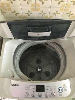 Washing Machine LG TurboDrum