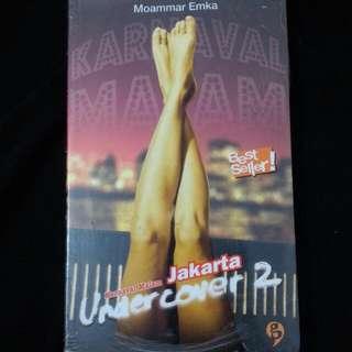 Jakarta Undercover 2 Karnaval Malam