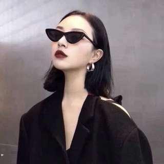 Trendy shades