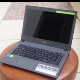 Acer i5 Laptop Negotiable