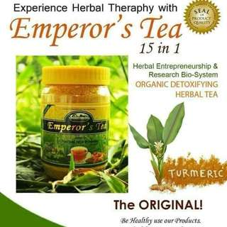 Emperor's Tea 15 in 1 350g