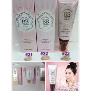 ETUDE BB CREAM.