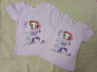 Girl T-Shirt (kids)