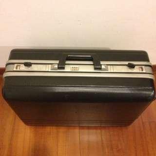 復古行李箱(工具箱)