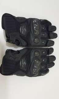 RS Taichi Riding Glove