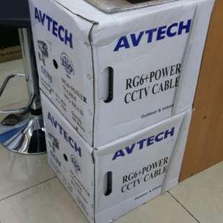 Kabel CCTV