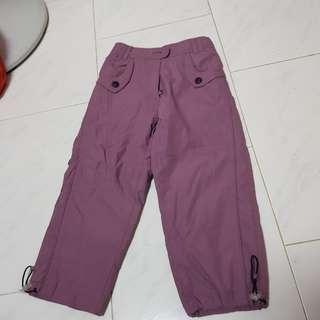 Ski Pants - Winter Time Size 4