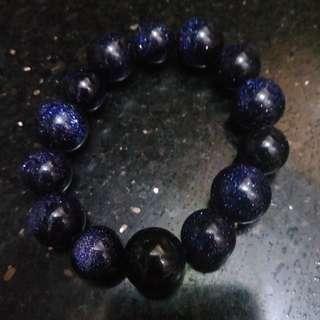 紫色金沙石