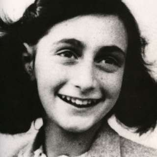Anne Frank House Tix
