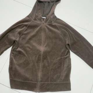 POU DOU DOU brown jacket