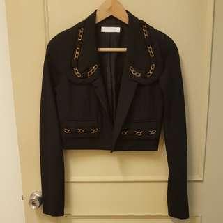 🚚 Chloe 造型外套