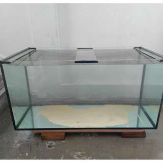 Fish tank to clear 3ft x 1.5ft x 1.5ft