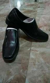 sepatu pantofel slop