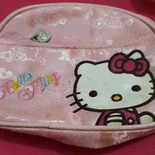 Sling bag mini hello kitty
