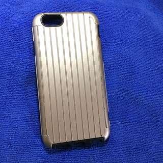 【Free】金色iPhone6 保護套