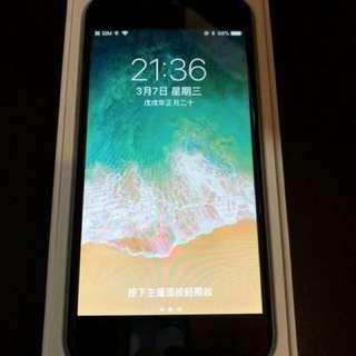 Iphone6 64gb black apple iphone