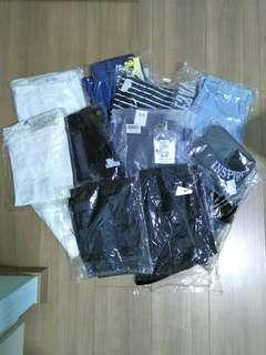 Assorted Uzzlang Clothes