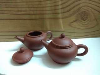 Rare YiXing 1988-1990 Teapots