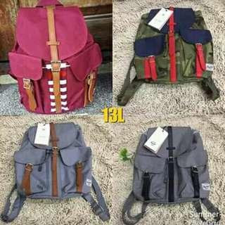 Dawson bagpack