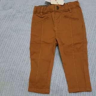 Poney Pants 6-12m
