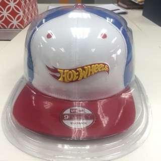 New Era Hotwheel Cap