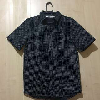 POLO SHIRT (US) H&M (XXS)