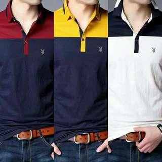 Playboy Polo Shirt