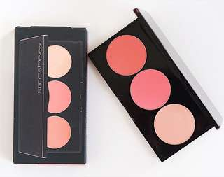 Smashbox L.A. Lights Cheek Palette