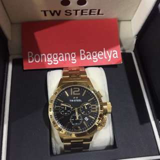 Authentic TW Steel Unisex