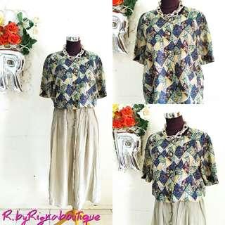 🚫SALE🚫 Batik Shirt