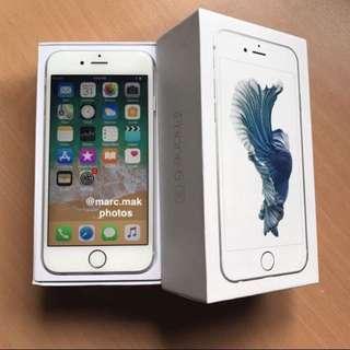 iPhone 6S, 128G - ORIGINAL
