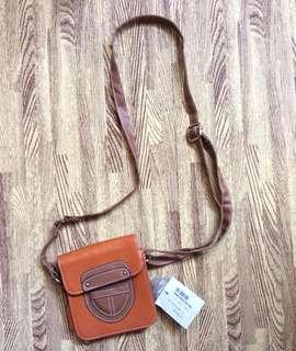 Sling bag from hk