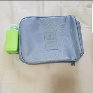 Brand New Multi-purpose Pouch / Toiletries Bag
