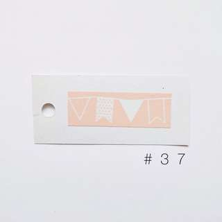 washi sample #37