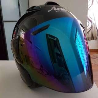Helmet Arai Nankai Ram 3