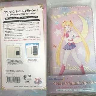 美少女戰士 電話case