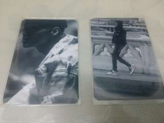 [WTS] SHINEE TAEMIN OFFICIAL PHOTOCARD