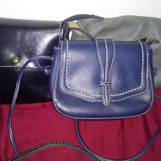 Sling Bags And Pouch