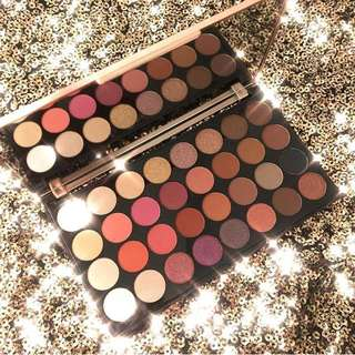 Sale! Flawless 4 Eyeshadow Palette by Makeup Revolution