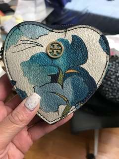Tory Burch coin bag