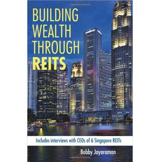 Building Wealth Through REITS - Bobby Jayaraman