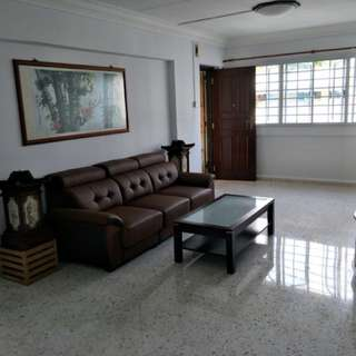 Blk 817 Tampines St 81 for Rent!!