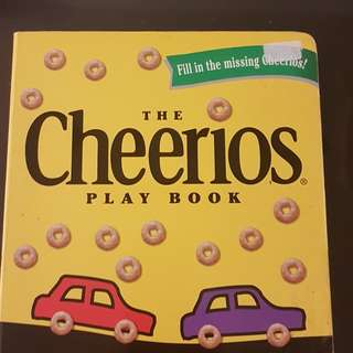 Cheerios and Rasins playbook