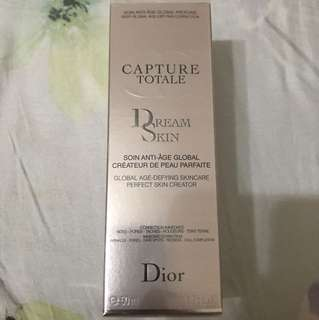 Christian Dior capture totale dreamskin 50ml