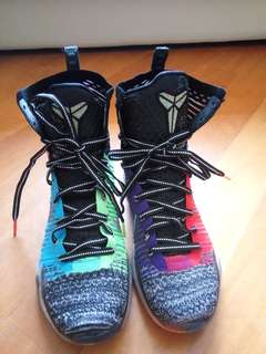 Kobe X elite what the