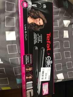 Tefal Hair Straightener