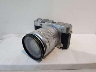 SELLING: Fujifilm XA3